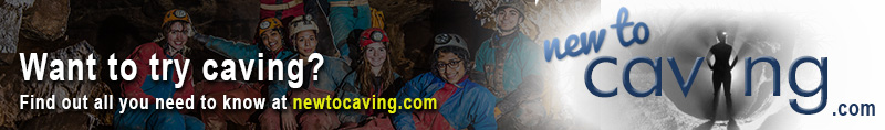 Try Caving Banner